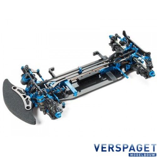 TRF 420 Rollend Chassis & Certificaat -42345