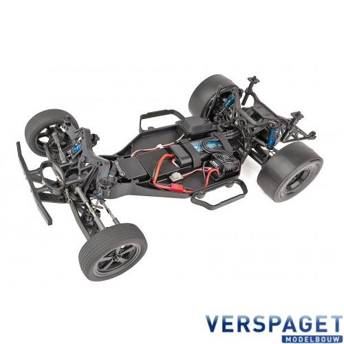 SR10 DRAG RACE CAR RTR Wit -70030