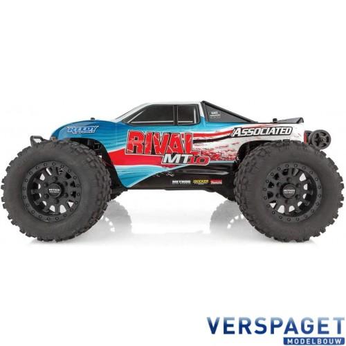 Rival Monster Truck -20516