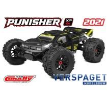Punisher XP 6S 1/8 LWB Brushless Monster Truck 4WD RTR Model 2021 -C00171