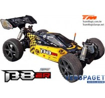 B8ER 6 S Brushless 1/8 Buggy 100KM+ -56001DH6