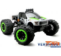 Raptor Monster Truck 6 S Brushless 1/8 100KM+ -505007G