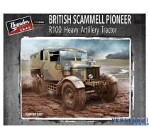 Scammell Pioneer R100 Heavy Artillery Tractor -35202