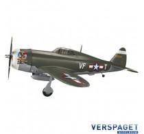 P-47 RAZORBACK GIANT ARF -TOPA0714