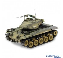 RC Tank Edition Heng Long Torro 1/16 M41A3 Walker Bulldog Tank BB -1112873525