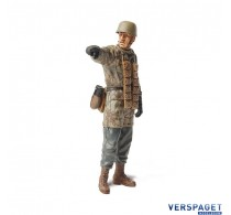 Sergeant Unterfeldwebel Friedrich Steinhauer -222285093