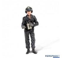 Commander Michael Wittmann Standing -222285113