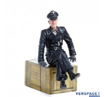 Commander Michael Wittmann Sitting -222285114