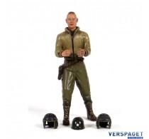Corporal E. Stull Standing -222331007