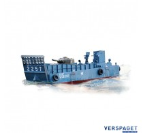 RC Landing Craft LCM3 -1149900001