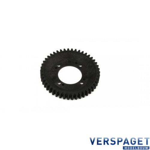 Spur Gear 46 Teeth Dbx / Drx / -Tr112-46B
