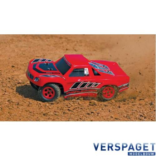 Desert PreRunner  & Zenderset & Accu & Lader -76064