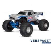 Bigfoot Grijs Monster Truck RTR & Gratis 12 Volt Omvormer