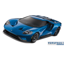 Ford GT 4tec 2.0  -83056