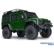 TRX4 Crawler Green Version &  -82056-4G