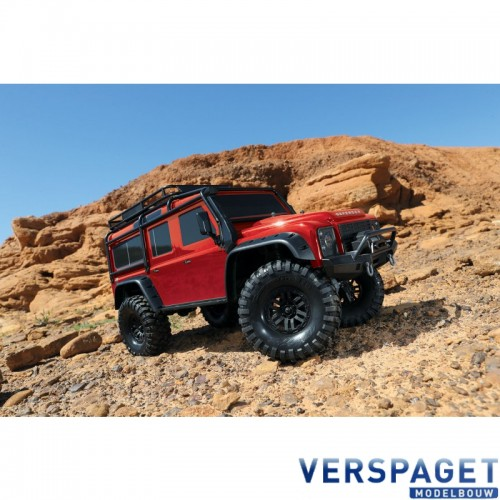 Landrover DefenderTRX4 Crawler  -82056-4