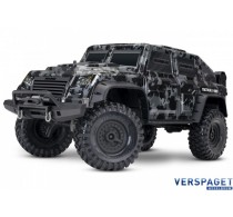 TRX-4 Tactical Unit Crawler -82066-4
