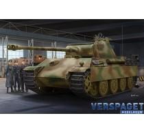 German Sd.Kfz.171 Panther Ausf.G - Late Version -00929