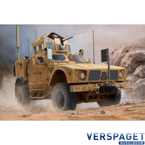 US M-ATV MRAP -00930