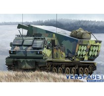 M270/A1 Multiple Launch Rocket System - Norway -01048