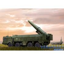 Russian 9P78-1 TEL for 9K720 Iskander-M System (SS-26 Stone) -01051