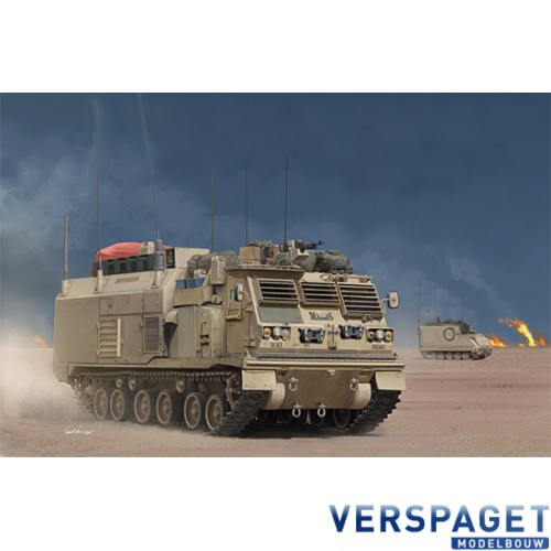 M4 Command and Control Vehicle C2V -01063