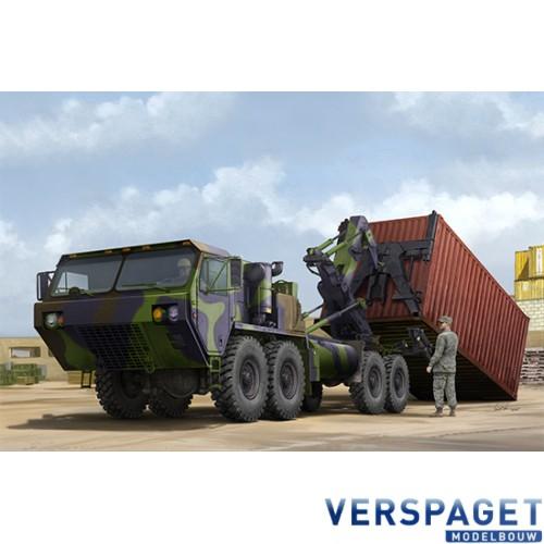 HEMTT M1120 Container Handing Unit (CHU) -01064