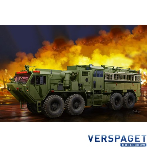 M1142 Tactical Fire Fighting Truck (TFFT) -01067