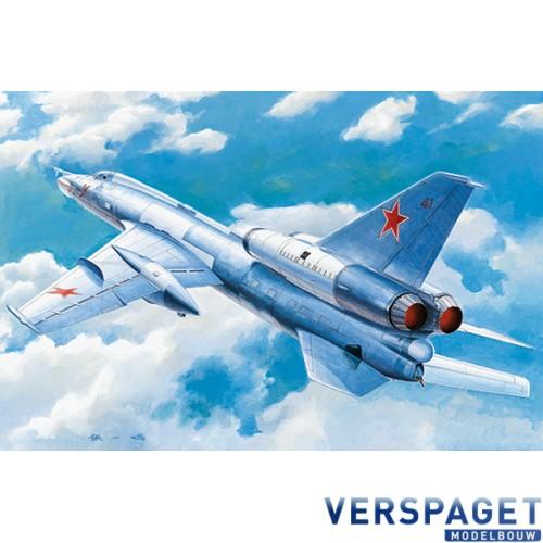"Soviet Tu-22 ""Blinder"" tactical bomber -01695"