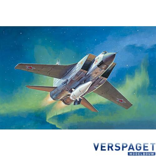 MiG-31BM. w/KH-47M2 -01697