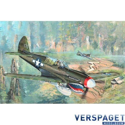 P-40N War Hawk -02212