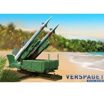 Soviet 5P71 Launcher -02353
