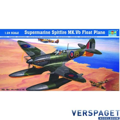 Supermarine Spitfire Mk. Vb Float Plane -02404