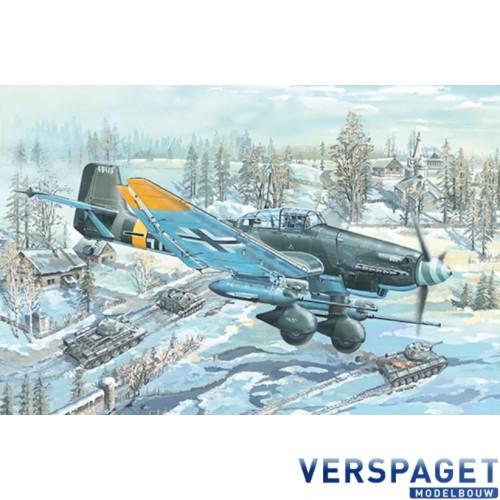 Junkers Ju-87G-2 Stuka -02425