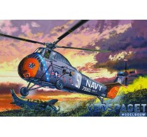 American H-34 Helicopter – Navy Rescue -02882