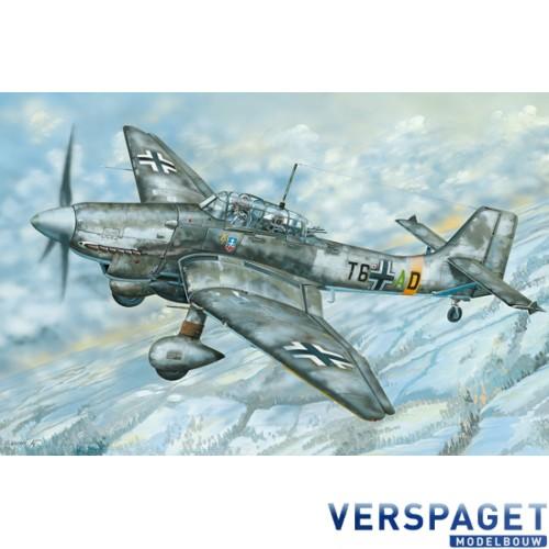 Ju-87D Stuka -03217