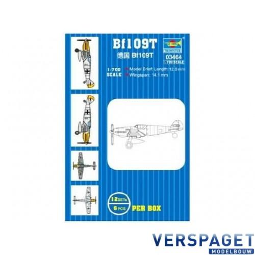 BF109T (6 airplanes per box) -03464