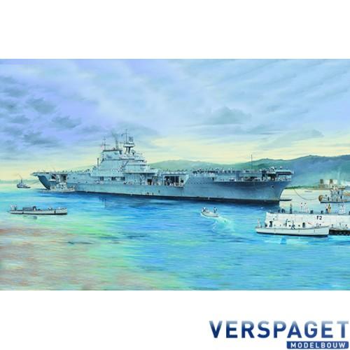 USS Enterprise CV-6 -03712