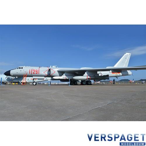 Xian H-6K Bomber -03930
