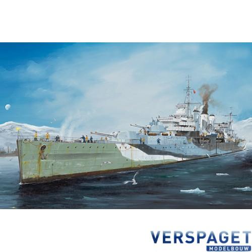 HMS Kent -05352