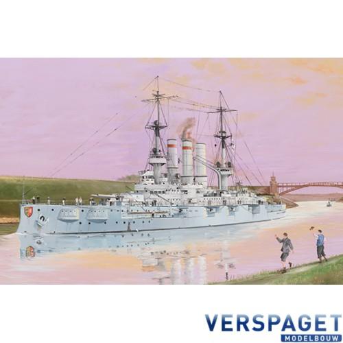 Schleswig Holstein Battleship 1908 -05355