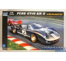 FORD GT40 MK II 1966 LE MANS WINNER -05403