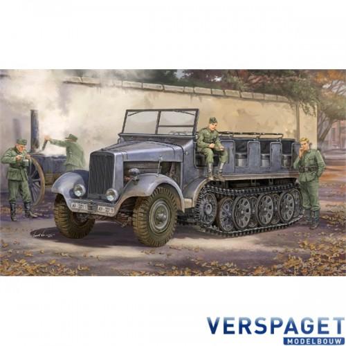 Sd.Kfz.6 Pionier Ausführung -05530