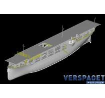 USS Langley CV-1 Upgrade Sets -06646