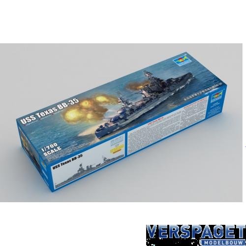 USS Texas BB-35 -06712