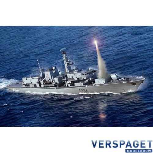 HMS TYPE 23 Frigate – Montrose(F236) -06720