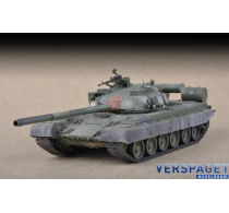 Preorder Russian T-80B MBT 07144