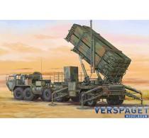M983 HEMTT & M901 Launching Station of MIM-104F Patriot SAM System (PAC-3) -07157