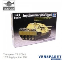 Jagdpanther (Mid Type) - 07241