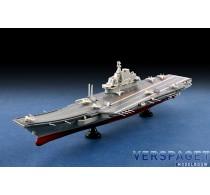 PLA Navy Aircraft Carrier LiaoNing CV-16 -07313